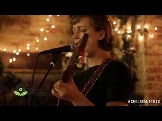 Paper Garden & Chelsea Market Present Chelsea Nights: A Monthly Concert Series
