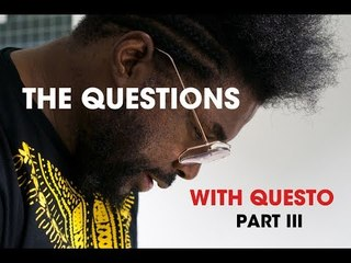 The Questions With Questlove: Roots Picnic Edition, Part III