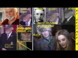 "ELVIS PRESLEY ALIVE "" SERMON "" PHOTO FAMILY ELVIS & JESSE GARON POSTED BY SKUTNIK MICHEL"