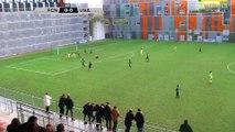 U19 : les buts de FC Nantes - US Alençon (3-1)