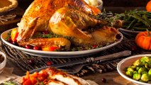 3 Food Safety Tips for Your Thanksgiving Feast
