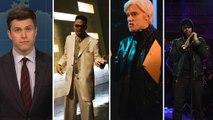 'SNL' Rewind: Chance the Rapper Hosts, Eminem Performs, Al Franken and Julian Assange Mocked   THR News