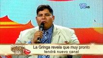 La Gringa habla sobre 48 horas que su abogado le dio a Carlos José