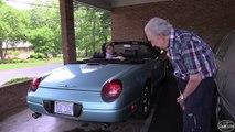 Surprise Borla Exhaust Install For My Grandpas Mercury Grand Marquis!