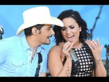 Demi Lovato Goes From Pop Princess To Country Star – And Flops Big Time