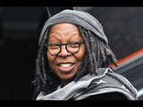 Whoopi Goldberg Shocks 'The View' With $1.5M Request
