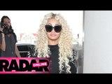 Blac Chyna Parties Hours Before Rob Kardashian Mediation