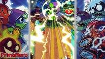 The Smash Plants vs Zombies Heroes Battles - PVZ HEROES