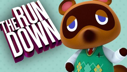 Animal Crossing Mobile Launch Announced - The Rundown - Electric Playground
