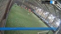 Faute de Joachim - NO NAME Vs LIMOUSINTERNAZIONALE - 20/11/17 19:30 - Limoges (LeFive) Soccer Park