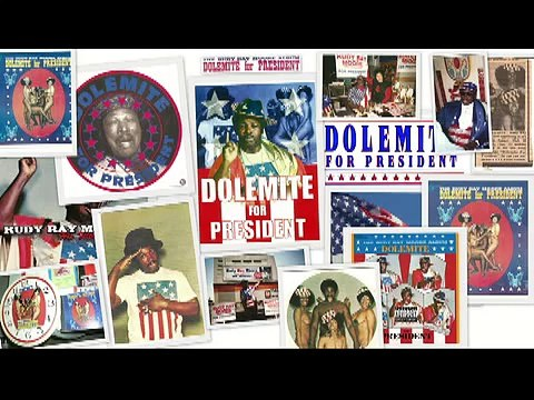 Dolemite for President  trailer-3