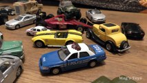 Toy cars dive in water _ Small toy cars jumping into the water _ Video for Kids-G2NWqUdWV-I