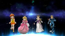 New Super Smash Sisters for Wii U: NS3U Trailer [Super Smash Bros for Wii U Machinima]