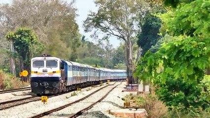 Dadar Madgaon Jan Shatabdi Express Resource | Learn About
