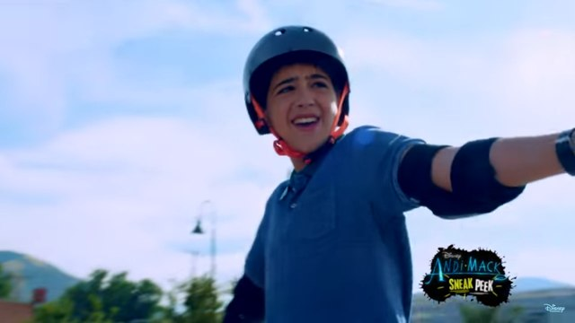 Andi Mack Season 2 Episode 5 (s02e05) ~ Disney Channel