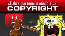 Loquendo | ¿Habrá que tenerle miedo al Copyright en Youtube? (Auto reflexion)