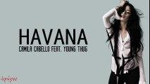 Camila Cabello Ft  Young Thug - Havana [Lyrics Cover] - video