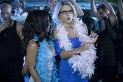 "TV Show - The Flash : Season 4 Episode 8 ""HQ"""