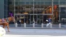 U.S. DOJ Sues AT&T Over Time Warner Merger