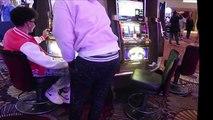 Así quedo mi amigo después de 3 días en la peda | Las Vegas (HotSpanish Vlogs)
