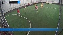 But de Gwada Jr (9-8) - romagny Vs five stars - 20/11/17 20:00 - Annemasse (LeFive) Soccer Park