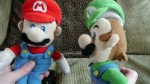 Epic Mario Bros.- The Ghostbusters