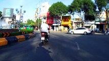 Vung Tau city Viet Nam  21.11.2017 | Cảnh đẹp Vũng Tàu 2017