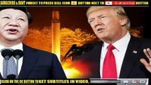 BREAKING NEWS TODAY 9_24_17,Trump Forces China Into Major N. Korea Move, Pres Trump News Today-FvfGX7NU_O4
