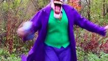 Frozen Elsa is DEAD! w_ Spiderman Joker Rapuntzel Princess Toys Superhero Fun in real life IRL | Superheroes | Spiderman | Superman | Frozen Elsa | Joker