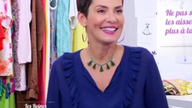 «Fashion faux pas» dans Les Reines du Shopping: quand Cristina Cordula démonte une candidate qui ne s'épile plus