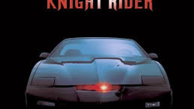Knight Rider (2018) Official Fan Movie Trailer [HD] New