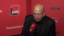 """Patrick Buisson : """"Notre démocratie représentative ne fonctionne plus"""""""