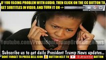 Breaking News Today 8_20_17, President Trump Sent Michelle Obama A Message She Will Never Forget!-9cJxlZmLWMo