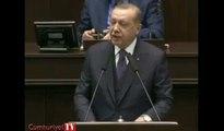 Erdoğan'dan Rıza Sarraf mesajı