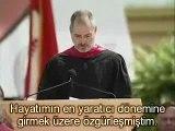Steve Jobs - Aç Kal Budala Kal (Alt Yazili)
