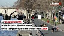 Fermeture des voies sur berges à Paris : les embouteillages se sont aggravés