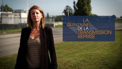 QuinzaineTR // La reprise de Marie-Ange Gay-Ramos
