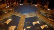 Égypte, EXPOSITION DE LA TOMBE DE TOUTANKHAMON