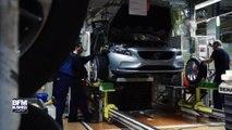 """Volvo fournira 24.000 voitures à Uber pour sa flotte de taxis """"autonomes"""""""