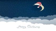 SA - SILENT NIGHT: Natale Karaoke per Bambini con testo Cantare in inglese le canzoni di Natale