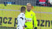 Sandecja Nowy Sącz 0:0 Lech Poznań MATCHWEEK 16: Highlights