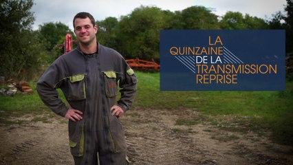 QuinzaineTR // La reprise d'Alexis Berton