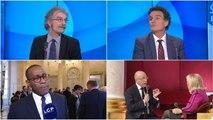 Questions d'actualité du 21 novembre 2017 - Congrès des maires de France, vote du budget à l'Assemblée nationale...