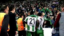 Atiker Konyaspor 1-1 Antalyaspor Geniş Özeti