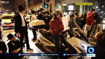 Israeli police arrest 22 ultra-Orthodox at sit-in for military draft dodgers