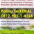 WA 0812-985-1-4168, Jasa Desain Grafis Feng Shui Online Bekasi
