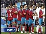 Αντίο Αλκαζάρ 21-11-2010 (ΑΕΛ-Πανιώνιος 2010-11 o αποχαιρετισμός του Αλκαζάρ) Novasports stories
