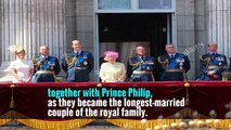Queen Elizabeth II and Prince Philip Mark 70 Years of Marriage