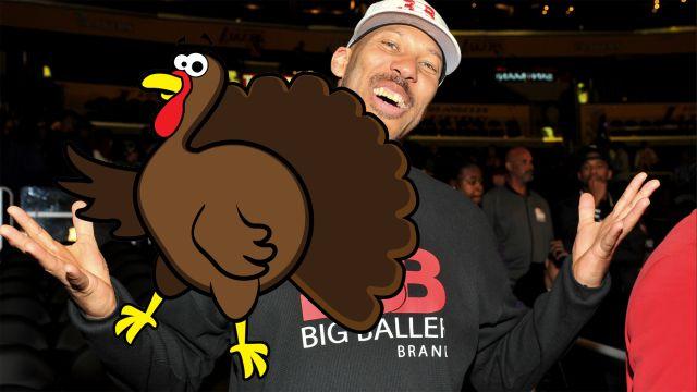 The Biggest Sports Turkeys Of 2017