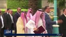 Diplomatie: Saad Hariri arrive au Caire